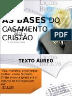 asbasesdocasamentocristo-130411154542-phpapp01.ppt