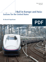 Maintenance Cost - high_speed_rail_lessons.pdf