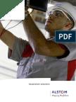 Transport Services (Alstom)- Catalogue - English