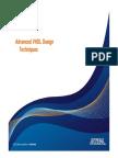 Advanced VHDL 11.1 v1