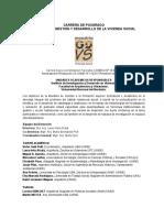 Resumen MGDVS