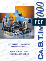 Catalogue Shock Absorbers