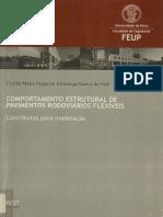 Comportamento Estrutural de Pavimentos Rodoviários Flexíveis