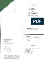Evita y Victoria
