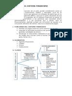 10 El Sistema Financiero