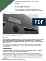 MEX Impuestos y Decisiones Financieras _ Noticias Uruguay y El Mundo Actualizadas - Diario EL PAIS Uruguay