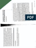 Prigepp.2006. Texto Corlazzoli