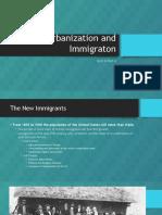 unit 6 part 4 - immigration and reconstruction