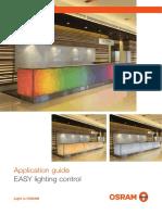 Application Guide Easy Lighting Control De