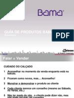 Catálogo Bama