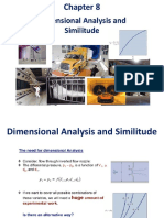 08_Dimensional Analysis and Similitude