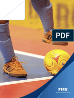 Fifa Futsal Coaching Manual