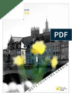 Office Du Tourisme de Metz