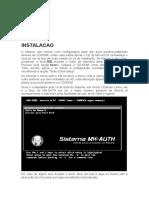 Manual MK-Auth