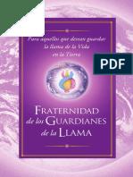 KoF Brochure Spanish 2015