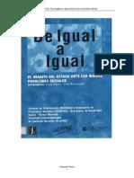 Alejandro Portes Capital Social