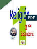 Libro Religion 1º