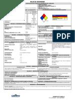 MSDS SHAMPOO DE CABELLO.pdf