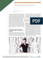 [2017-1-30] Imagine+ (Bulletin des médecins suisses)