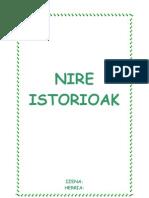 NIRE ISTORIOAK