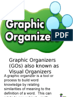 Grade 7 Graphic Organizer