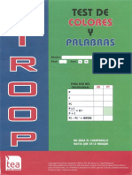 Stroop. Cuadernillo.pdf