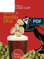 Double IPA Recipe!