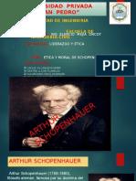 Etica y Moral de Schopenhauer