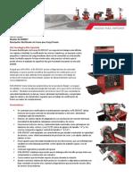 RL 8500XLT Rectificador de Frenos | SISTEMA AUTOMOTRIZ