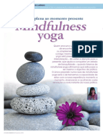 Mindfulness e Yoga