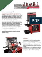 RL 8500 Rectificador de Frenos | SISTEMA AUTOMOTRIZ