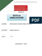 ESTILO VANCOUVER .docx