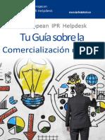 Guía para la comercialización de la Propiedad Industrial