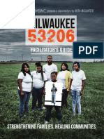 Facilitator's Guide MILWUKEE 53206 FINAL