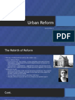 unit 6 day 5 - urban reform