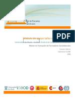 LIBRO 1 Modulo de Apoyo Taller de Investigacion