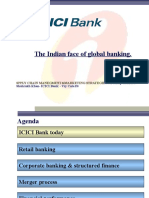 Supply Chain of Icici