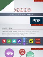 Vehicle Tracking (Heru)