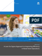 Lean Six Sigma Improving Efficiency Retail Store Operations 0215 1
