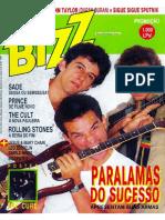 Revista Bizz 11