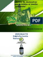 Presentaciones Samincol Aplicacion Zerobacter