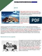 4.Movimiento y Captura de Piezas
