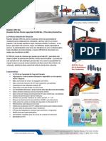 XPR 10A Elevador Asimetrico   SISTEMA AUTOMOTRIZ