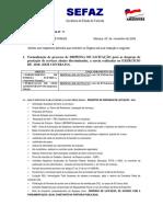 17 Formalização Do Proc de Dispensa de Licitação