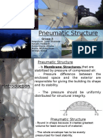 Pneumatic Structure