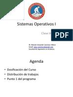 Sistemas Operativos I 01