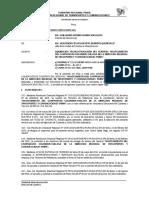 Informe Liquidacion Columbus