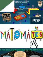 Proyecto para feria de cienciencas de Matematica