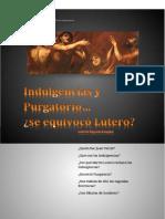Indulgencia y Purgatorio -Se Equivoco Lutero - Gabriel Edgardo LLugdar.pdf