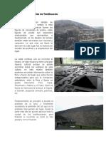 Visita a Las Pirámides de Teotihuacán